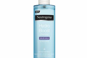 Neutrogena Hydro Boost® Gelée Milk Cleanser