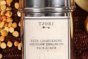 Tjori Skin Lightening & Glow Enhancing Face Scrub