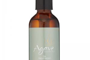 Agave Healing Oil Treatment