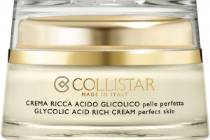 Collistar Glycolic Acid Rich Cream