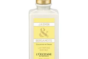 L'Occitane Jasmin & Bergamote Body Milk