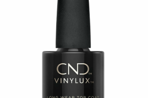 CND Vinylux Weekly Top Coat Nail Varnish
