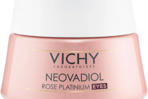 Vichy Neovadiol Rose Platinum Eye Cream