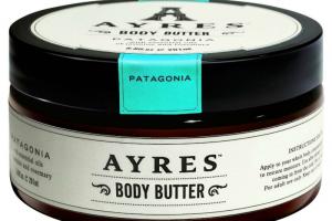 Ayres Body Butter Patagonia