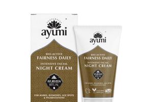 Ayumi Fairness Daily Intensive Night Cream