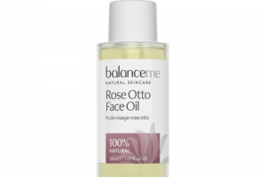 Balance Me Rose Otto Face Oil
