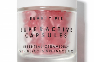 Beauty Pie Superactive Capsules Essential Ceramides + with Glycolic & Sphingolipids