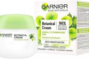 Garnier Skin Naturals Botanical Cream with Grape Water