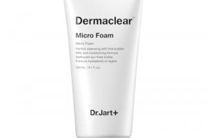 Dr.Jart+ Dermaclear Micro Foam Cleanser