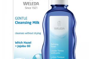 Weleda Gentle Cleansing Milk