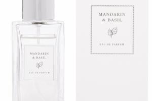 Primark Private Collection Mandarin & Basil EDP