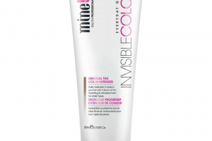 MineTan 3-in-1 Invisible Color Everyday Glow Gradual Tan Lotion