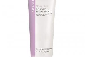 Monu Skin Delicate Face Wash