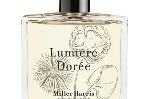 Miller Harris Lumière Dorée DEP
