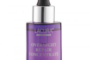 Lacura Overnight Repair Concentrate