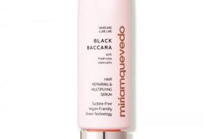 Miriam Quevedo Black Baccara Hair Repairing & Multiplying Serum