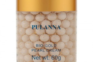 Pulanna Bio-Gold Pearl Cream
