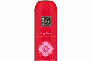 Rituals Yogi Flow Foaming Shower Gel