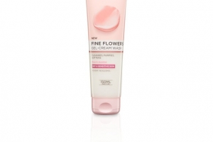 loreal_fina_flowers_face_wash