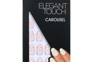 Elegant Touch Trend Nails - Carousel