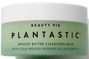 Beauty Pie Plantastic Apricot Butter Cleansing Balm