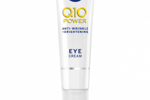 Nivea Q10 Power Anti-Wrinkle Brightening Eye Cream