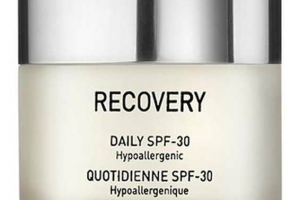 Gigi Recovery Daily SPF30 Cream