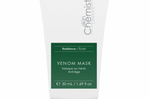 skinChemists Venom Mask