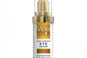 ViolaSkin Anti Aging Eye Serum