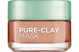 L'Oréal Paris Pure Clay Glow Face Mask