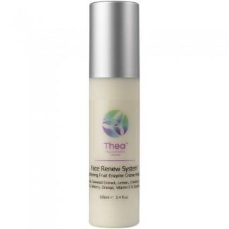Thea Skincare Skin Brightening Fruit Enzyme Creme Moisturiser