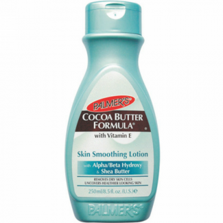 Palmer's Cocoa Butter Formula Alpha/Beta Hydroxy Smoothing Lotion