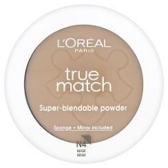 L'Oreal True Match Powder
