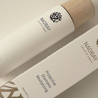 Naobay Protective Shampoo Revitalizing