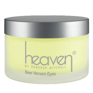 Heaven by Deborah Mitchell Bee Venom Eyes