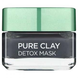 L'Oréal Paris Pure Clay Detox Mask