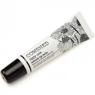 Cowshed Lippy Cow Natural Lip Balm