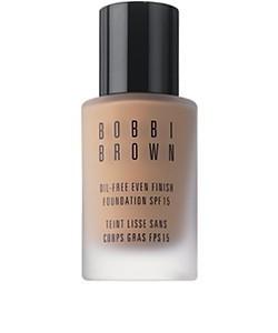 Bobbi Brown Oil-Free Even Finish Foundation SPF 15