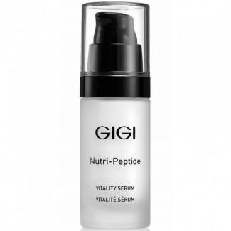 Gigi Nutri Peptide Vitality Serum