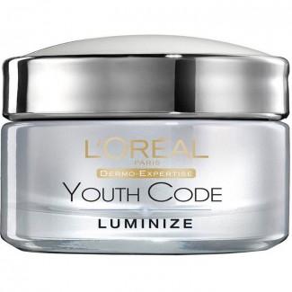 L'Oréal Youth Code Luminize