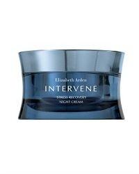 Elizabeth Arden Intervene Stress Recovery Night Cream