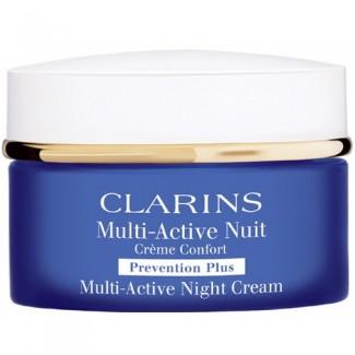 Clarins Multi-Active Night Prevention Plus Cream