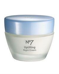 No7 Uplifting Night Cream