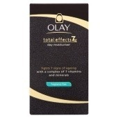 Olay Total Effects Time Resist Fragrance Free