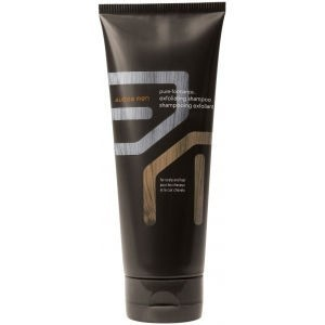 Aveda Mens Pure-Formance Exfoliating Shampoo
