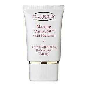 Clarins Thirst Quenching Hydra-Care Mask