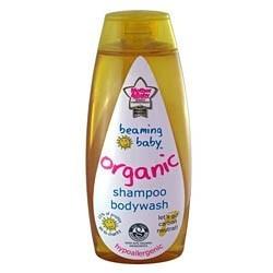 Beaming Baby Shampoo & Body Wash