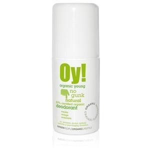 Green People Oy! Roll On Deodorant