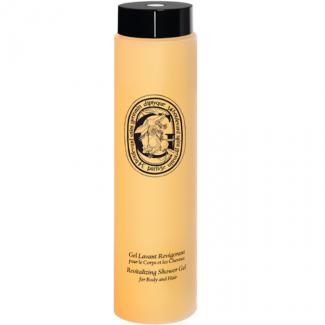 Dytique Revitalizing Shower Gel for Body & Hair
