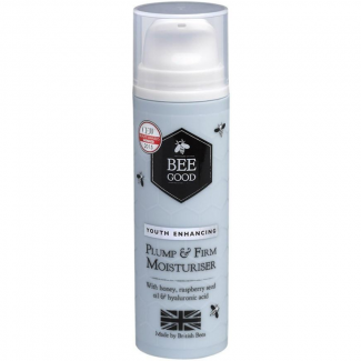 Bee Good Plump & Firm Moisturiser